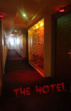 The Hotel - A BTS Horror Story by Wolfeghost