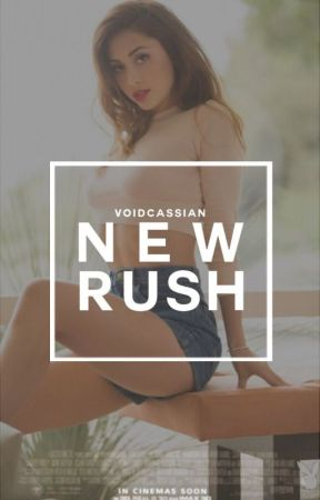 NEW RUSH → C. FRAY by voidcassian