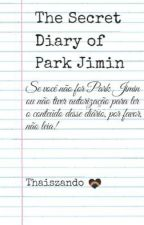 The Secret Diary of Park Jimin (*Jikook*) by Thaiszando