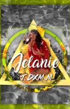 Jelanie by sp00kytulips