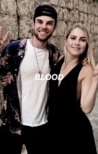 blood ▽ the originals gif series by fIowerpetal