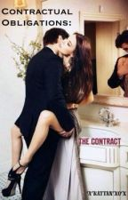 Contractual obligations: The Contract *B1* by AKattanX0X