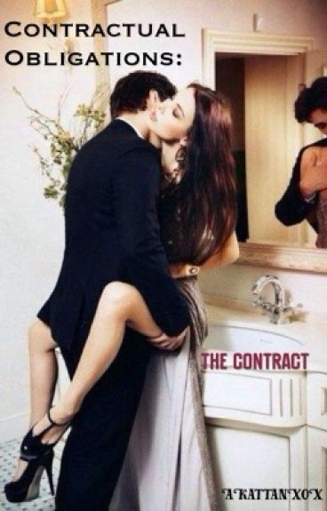 Contractual obligations: The Contract *B1*