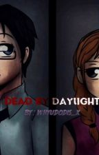 Dead by daylight [zres and friends FF] by whyudodis_x