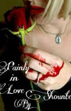 Painly in love ( Mindless behavior bully ,love ,thug stories ) by SUOfficialRuby
