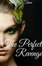 REVENGE by Taniar016