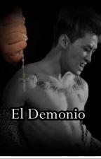 El Demonio (+18)  (Eunhyuk Y Tú) [TERMINADO] by Leader_td