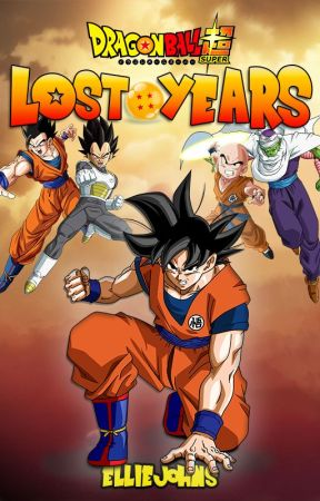 Dragon Ball Z - Lost Years by elliejohns