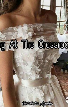 Fog At The Crossroads (Tersedia di @Harmonypublisher)  by Christhalia24