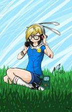 Fionna the humans real life story by AlyssaTheBookNerd
