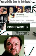 Cringeworthy [Rants] by Infrared_Truth