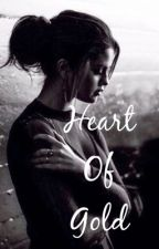Heart of Gold(The Vampire Diaries FanFiction) by icanlivewiththat