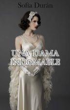 Una dama indomable (Saga Los Bermont 5) by sofiadbaca