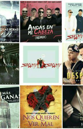 letra de 10 canciones geniales (Español) by crazyunicorn_29
