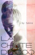 Le Chute du Coq by 5ekina