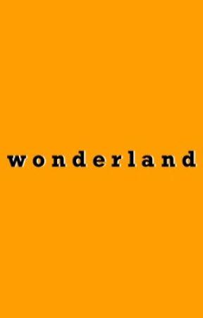 Wonderland   Junhao by sweaterpawwonwoo