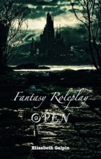 Fantasy Roleplay by -hellishues