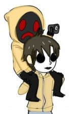 Marble Hornets CRACK CRACK CRACK! by ShadowPuppet2013