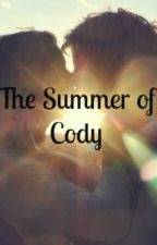 The Summer of Cody  by ItsNoelleZ