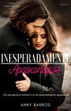 Inesperadamente Apaixonados by francyneportinari