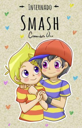 Internado Smash by ComandanteOreo