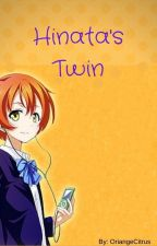 Hinata's Identical Twin by ImpalaDoctorHolmes