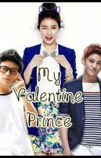 My Valentine Prince by missyinpink