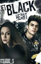 Jet Black Heart|Alan Navarro  by itsjade_s