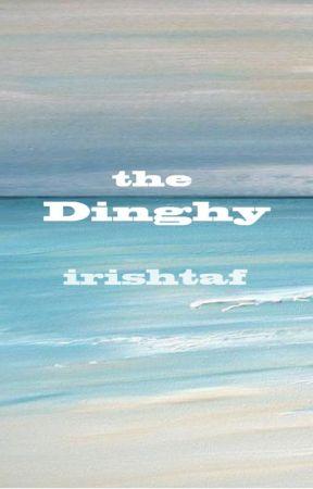 The Dinghy by irishtaf