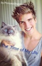 The Time of My Life ( Joey Graceffa Fanfiction.) by SortOfShannon