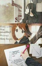 Anime Quotes by illuminatedreams