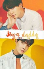 -suga daddy | yoonseok by CosmicTaekook