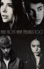 Bad Boys have feelings too by HisFutureOLLG