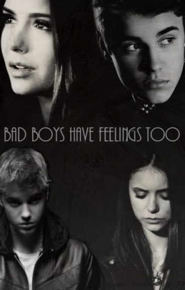Bad Boys have feelings too