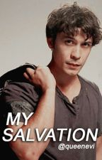 My Salvation ⇥ Bellamy Blake. by queenevi
