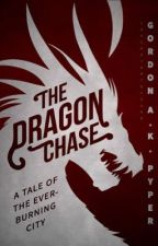 The Dragon Chase by Arveliot