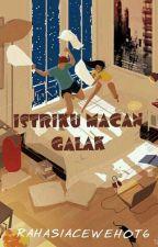 Istriku Macan Galak by rahasiacewehot6