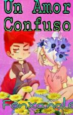 Un Amor Confuso [foxangle]《FNAFHS》 by MangleCLDS