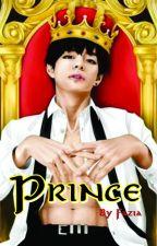 Prince  by Faziaznay