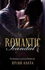 Romantic Scandal by miss_anita