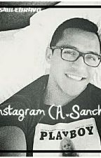 Instagram (A.Sanchez) by YessySmileBravo