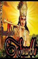 Saarthi-New Era Of Mahabharat by MehakBatta
