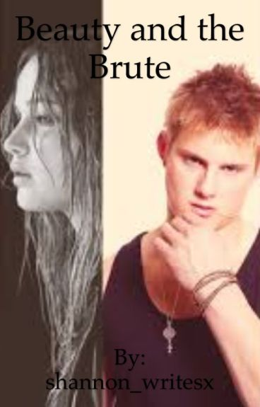 Beauty and the Brute||Catoniss Fanfic