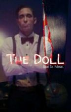 Book One | The Doll by houytre123456