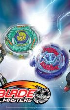 Beyblade Masters Destroyer! by Dragonwriter12