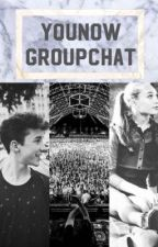 YouNow Groupchat (H.R & M.Z) by daydreamer_r