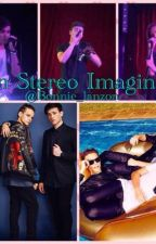 In Stereo Imagines C&S by Bonnie_Lanzon