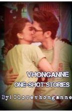 VhongAnne (One-Shots Stories) by ilovevhongAnne