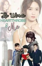 The Ultimate Heartthrobs & Me by Steph_Gapol