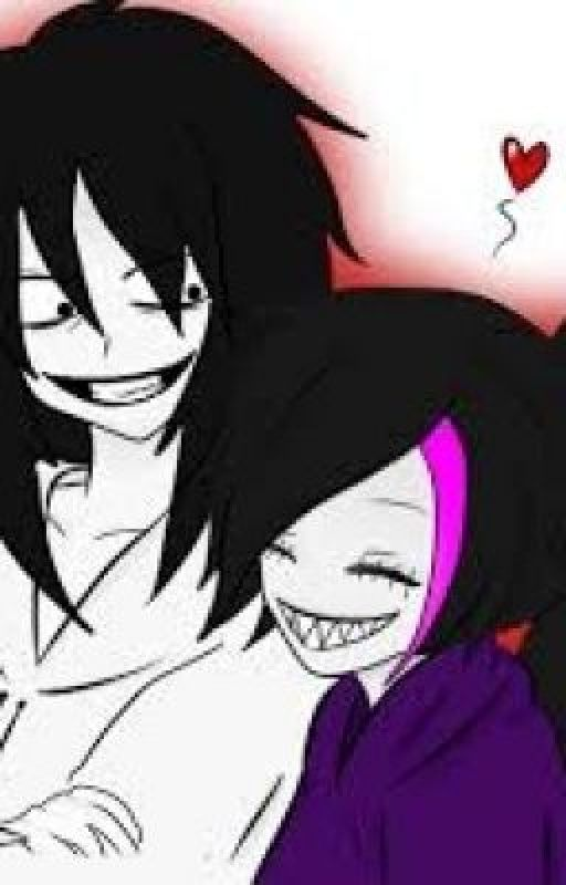 Jeff the Killer (heart break) by Jeff_the__killer